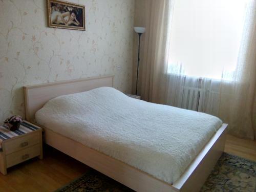 Apartments at Krasniy Prospekt 2, Novosibirsk
