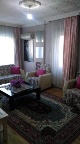 HotelBelgin Apart