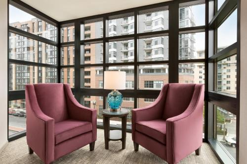 Homewood Suites By Hilton Washington Dc Convention Ctr Area Washington Washington
