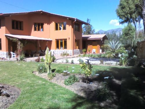 HotelLos jardines de Teresa