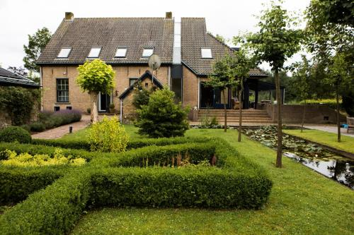 Blokshoeve Bed en Breakfast