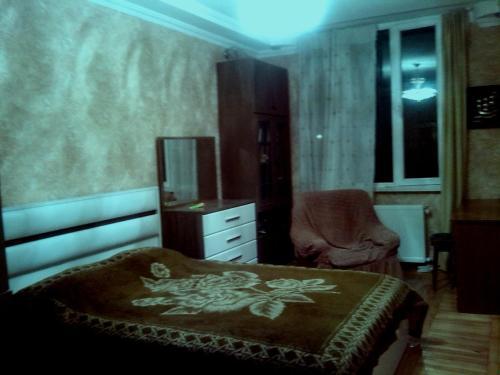 Апартаменты Abashidzes 7