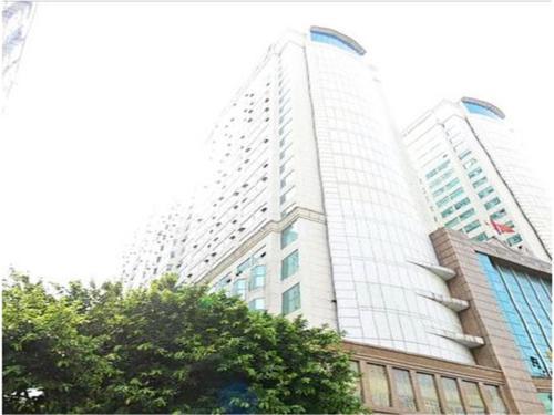 Отель Fuzhou Super 9 Business Hotel 0 звёзд Китай
