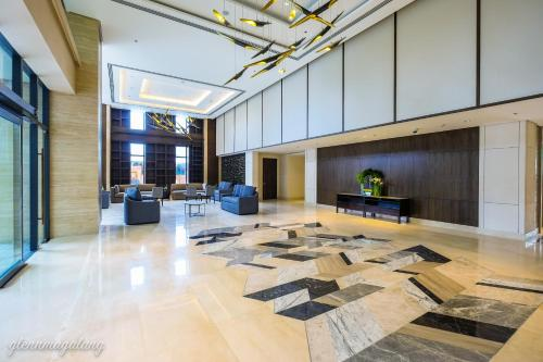 Отель Somerset Alabang 4 звезды Филиппины