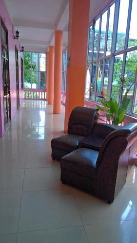 AIQ Hotel, Ninh Binh
