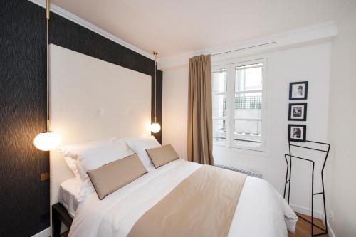 Appartements Saint-Germain - Odéon