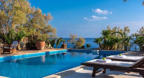 South Crete.