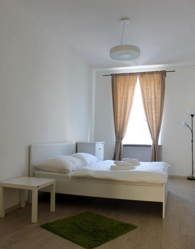 Hotel Ambiente Serviced Apartments - Palace Motesickych