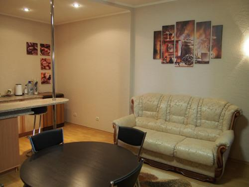Appartement (Apartment)