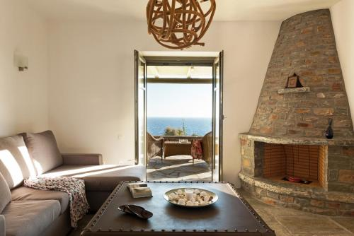 Sea & Stone Villas