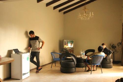 HotelSinini Hostal