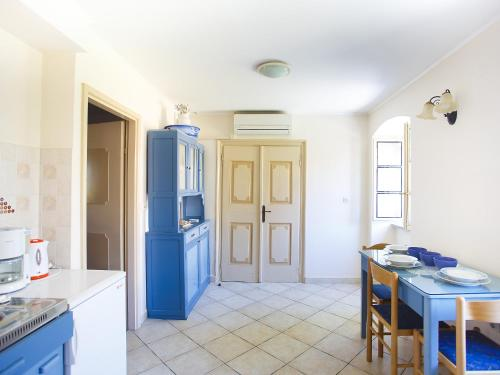 Apartment Osojnak.1