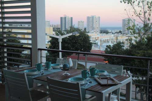 Apartamentos Mar de Alvor