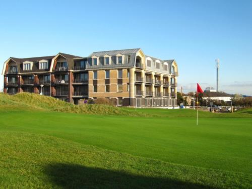 Отель Residence Ruimzicht - Baddomburg 0 звёзд Нидерланды