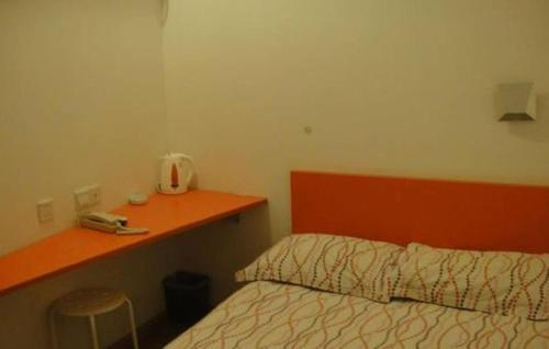 Mainland Chinese Citizens -Budget Double Room B