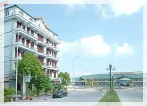 Picture of Viet Nhat Hotel