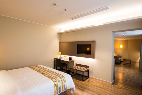 Home Inn Plus Guiyang Zaoshang Road