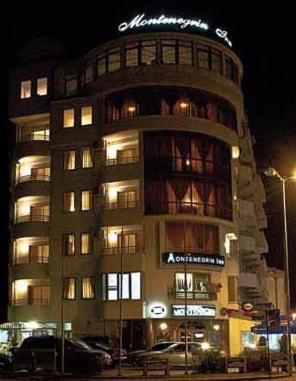 Montenegrin Inn