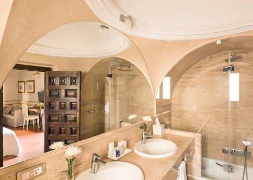 Junior Suite Hotel Casa 1800 Granada 3