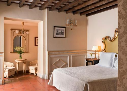 Junior Suite Hotel Casa 1800 Granada 5