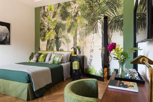 Velona's Jungle Luxury Suites