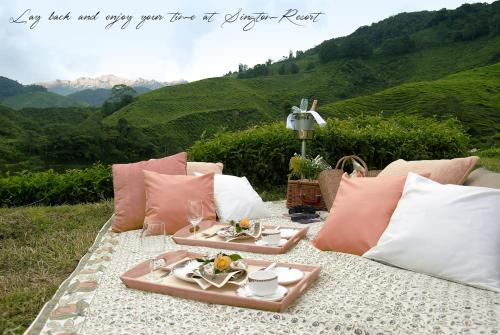 Singtom Tea Estate & Resort