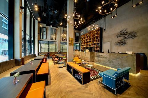 Hotel Yan, Singapur