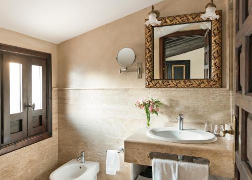 Habitación Superior Hotel Casa 1800 Granada 2