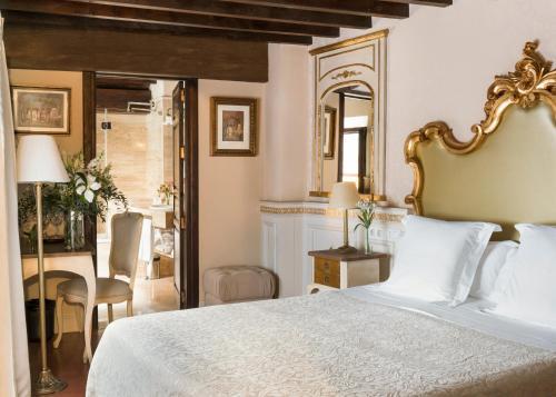 Habitación Superior Hotel Casa 1800 Granada 4