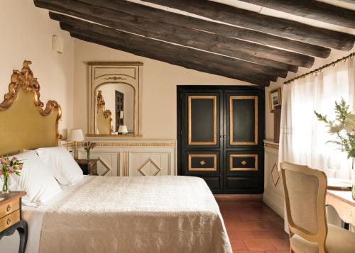 Habitación Superior Hotel Casa 1800 Granada 3