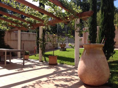Villa Cap Brun
