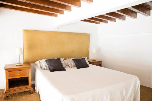 HotelSuncity Loft Especería 1