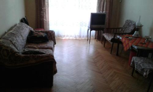 Апартаменты Ingas