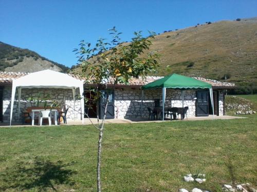 Chalet Vista Lago