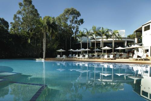Palmer Coolum Resort