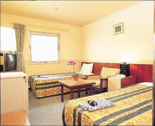 Hotel Taira