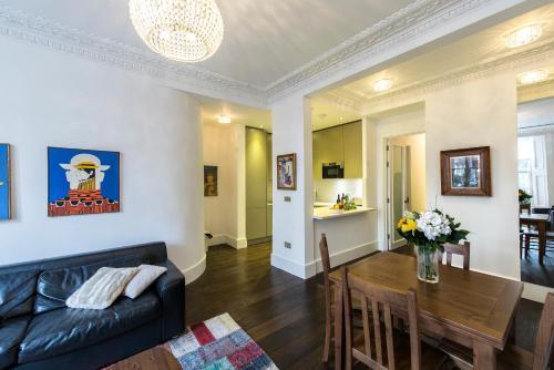 Hyde Park Fabulous Apartment