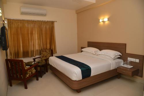 Sri Balaji Hotels