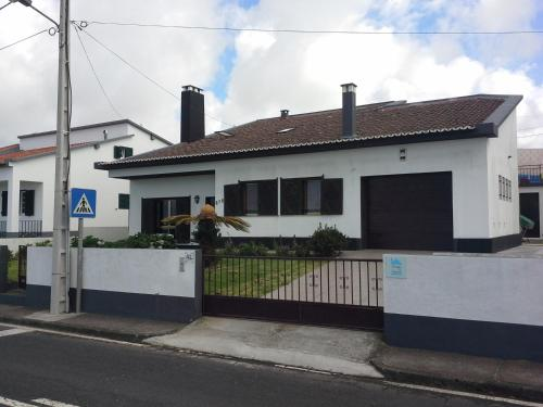 A House In Azores
