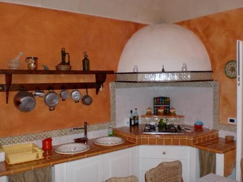 Отель Favignana Margot House 0 звёзд Италия