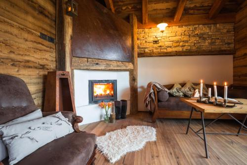 Ledro Mountain Chalet