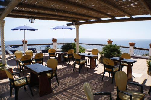 Отель Hotel Punto Azzurro 3 звезды Италия