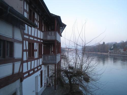 Hotel Restaurant Krone Diessenhofen