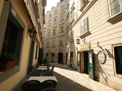 Apartment Beim Stephansplatz.4