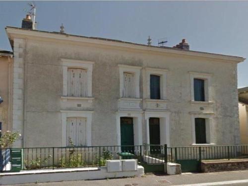 Rental Apartment Le Pouliguen