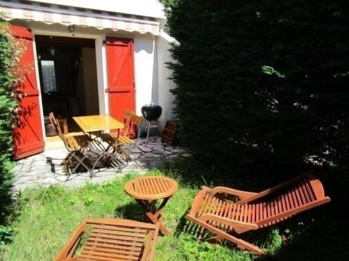 Rental Villa Maitena