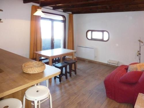 Rental Apartment Le Silhourais