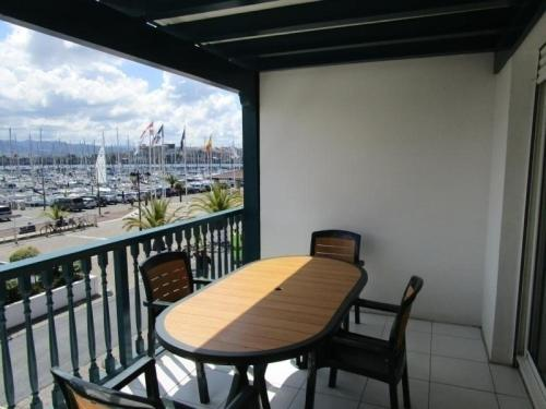 Rental Apartment Marinelak