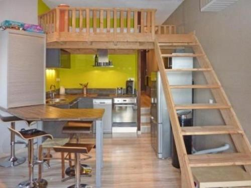 Rental Apartment La Chamoisiere