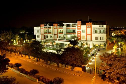 Vishal Prakruthi Resort, Hyderabad